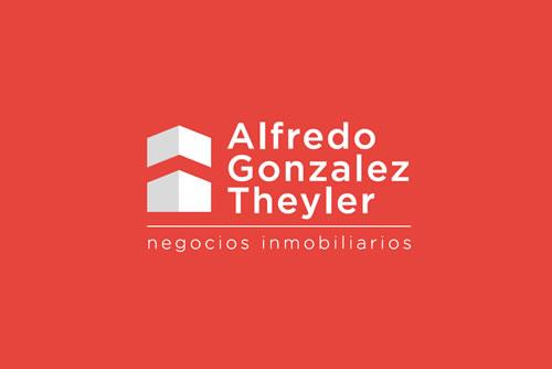 DISEÑO DE MARCA ALFREDO GONZALEZ THEYLER